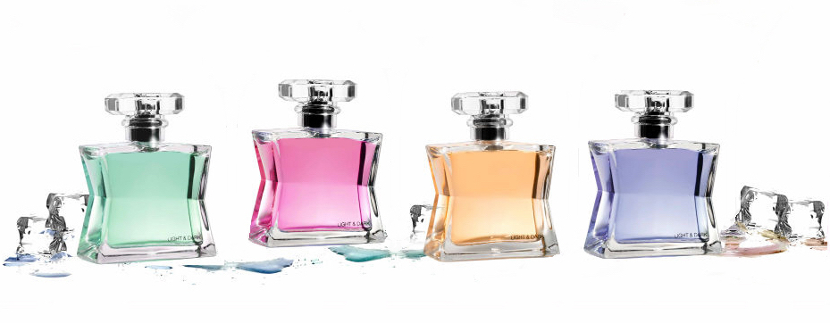 Fragrance Hacks