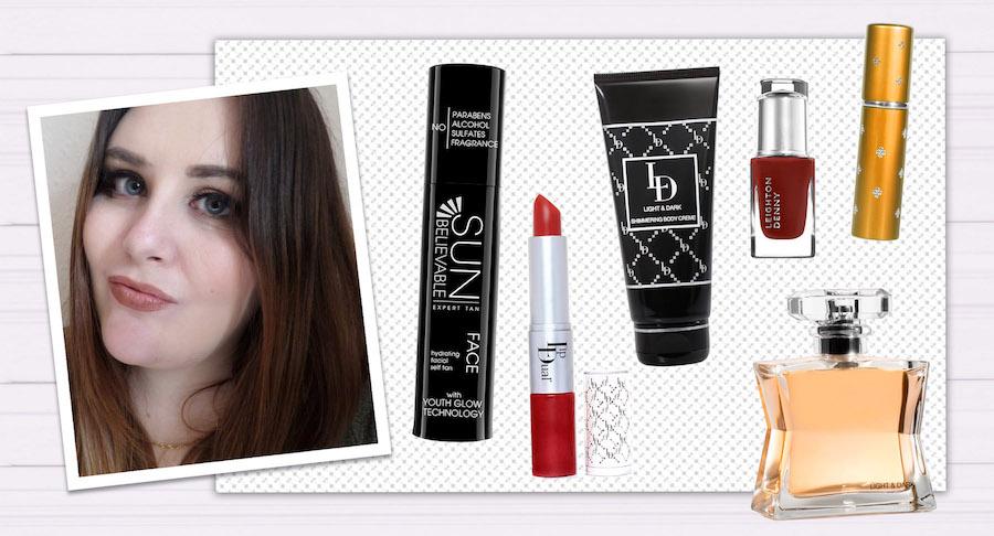 Holly's LD Beauty Box